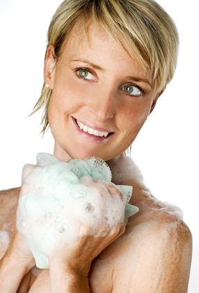 Zasady higieny skóry