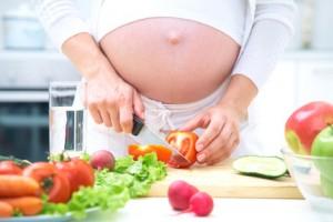 Dieta ciążowa